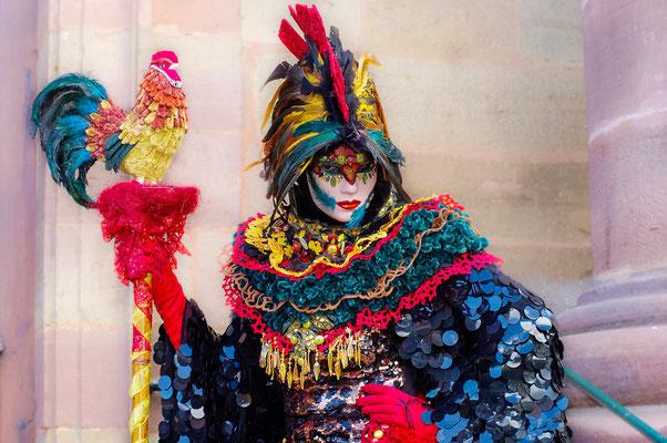 #Carnaval de Venise - #Masques de Venise - #Rosheim 2011 - #Dominique MAYER - #Photographie - www.dominique-mayer.com