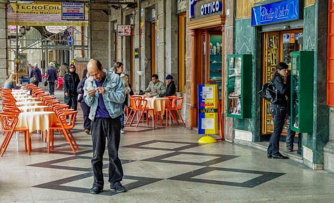 Cagliari - Photos de Sardaigne - La Sardaigne - #Dominique #MAYER - www.dominique-mayer.com