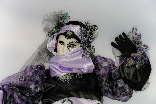 #Carnaval de Venise - #Masques de Venise - #Rosheim 2009 - #DominiqueMAYER - #Photographie - www.dominique-mayer.com