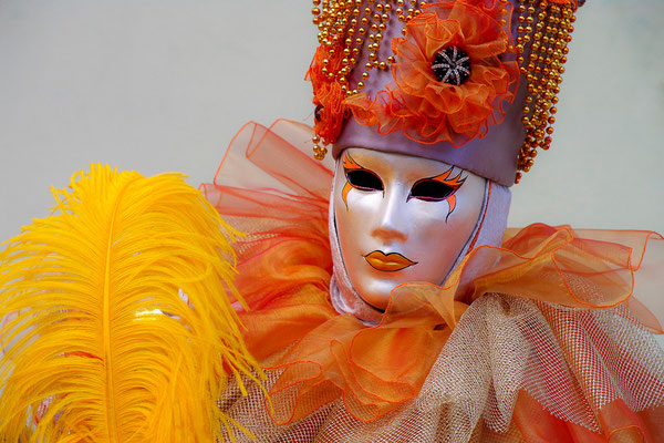 #Carnaval de Venise - #Masques de Venise - Rosheim 2011 - #DominiqueMAYER - Photographie - www.dominique-mayer.com