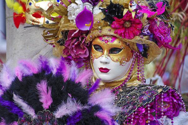 #Carnaval de Venise -# Masques de Venise - #Rosheim 2011 - #DominiqueMAYER - #Photographie - www.dominique-mayer.com