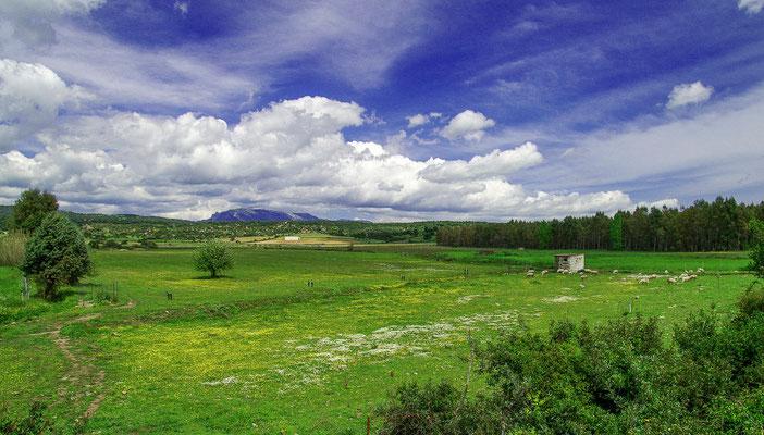 #Paysages de sardaigne - Photos de #Sardaigne - La Sardaigne - #Dominique #MAYER - www.dominique-mayer.com