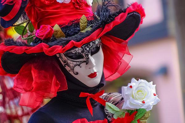 #Carnaval de Venise - #Masques de Venise - #Rosheim 2011 - #Dominique #MAYER - #Photographie - www.dominique-mayer.com