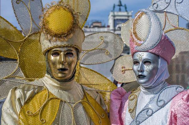 #Carnaval de Venise - #Masques de Venise - #Venise 2011 - #Dominique MAYER - #Photographie - www.dominique-mayer.com
