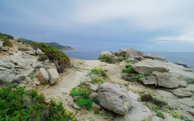Paysages de sardaigne - Photos de Sardaigne - La Sardaigne - Dominique MAYER - www.dominique-mayer.com