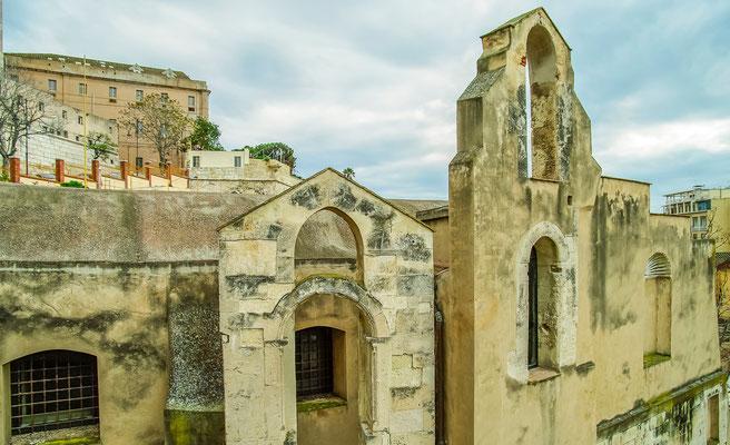 #Cagliari - Photos de Sardaigne - La #Sardaigne - Dominique MAYER - www.dominique-mayer.com