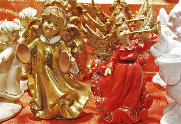 #Strasbourg capitale de noël - #marchédenoël - #noël - #christkindelsmärik - #décorations de noël - www.dominique-mayer.com