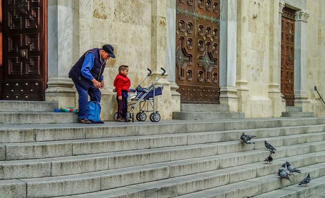 Cagliari - #Photos de Sardaigne - La Sardaigne - Dominique MAYER - www.dominique-mayer.com