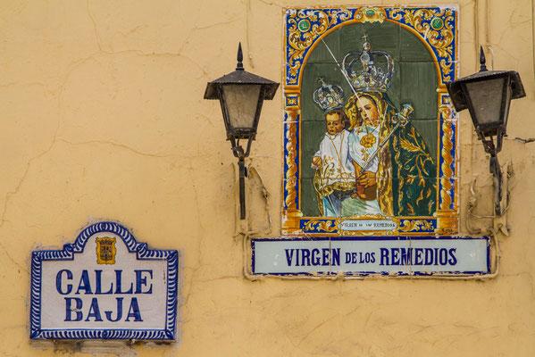 Village de Montefrio en Espagne - Paysages urbains - Photos de paysage en Espagne - Vacances en Espagne - Dominique MAYER - www.dominique-mayer.com
