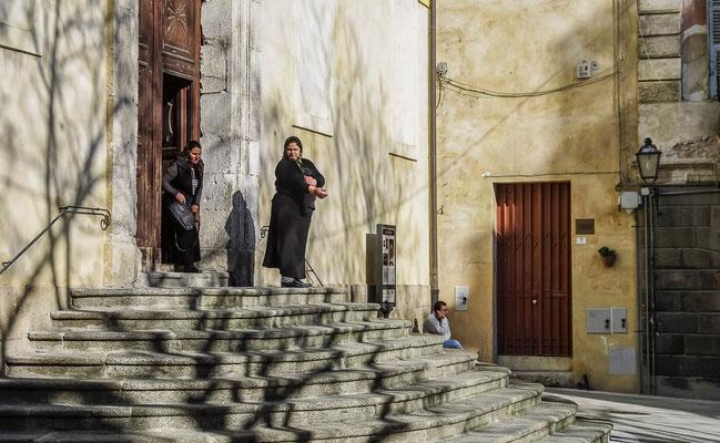 Cagliari - Photos de Sardaigne - La Sardaigne - Dominique MAYER - www.dominique-mayer.com