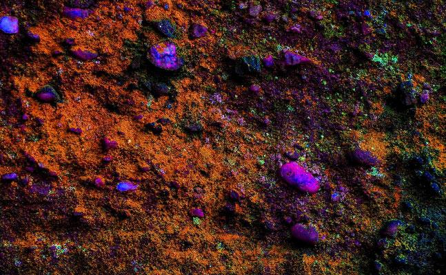 Pierres et rochers - Photographies de nature - Dominique MAYER - www.dominique-mayer.com