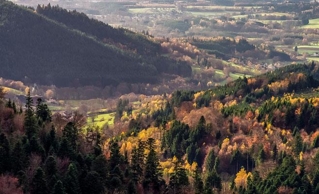 Photos de paysages - Saint Dié des Vosges, paysage vosgien - Dominique MAYER - Photographie - www.dominique-mayer.com