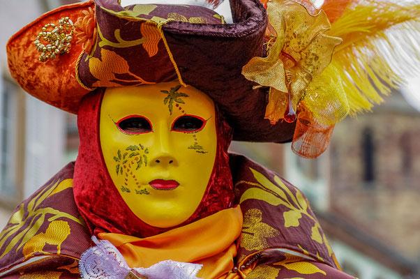 #Carnaval de #Venise - #Masques de Venise - #Rosheim 2009 - #Dominique MAYER - Photographie - www.dominique-mayer.com