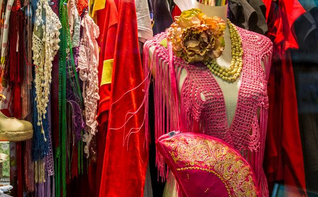 Costumes traditionnels espagnols - Les rues de Séville - Flâner à Séville - Séville en Espagne - Photos de Séville - Architecture à séville - Vacances en Espagne - Dominique MAYER - www.dominique-mayer.com