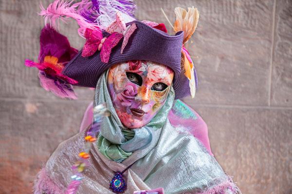 #Carnaval de Venise - #Masques de Venise - #Rosheim 2014 - #Dominique MAYER - #Photographie - www.dominique-mayer.com
