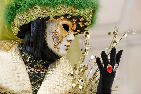 #Carnaval de #Venise - #Masques de Venise - #Rosheim 2010 - #DominiqueMAYER - #Photographie - www.dominique-mayer.com