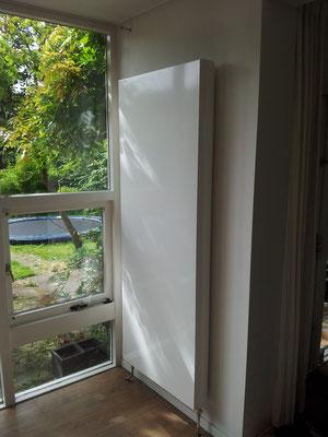Installatie design radiator