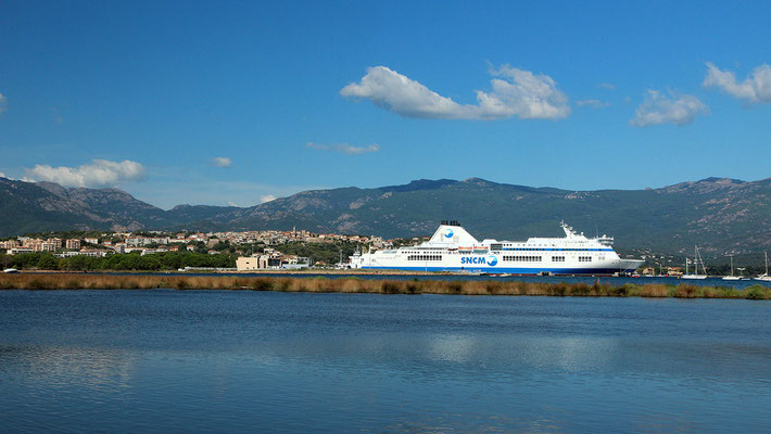 Port-Vecchio