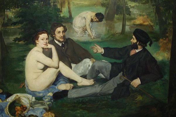 par Manet