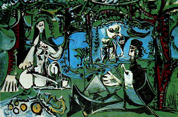 par Picasso
