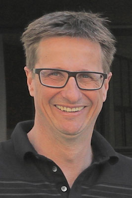 Stefan Rava, Präsident
