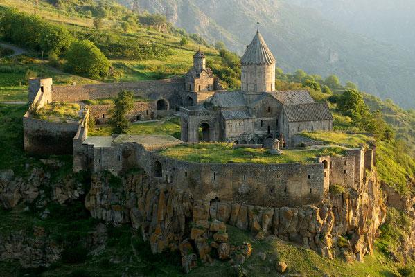 Monastero di Tatev - Armenia