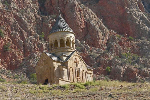 Monastero di Noravank - Armenia