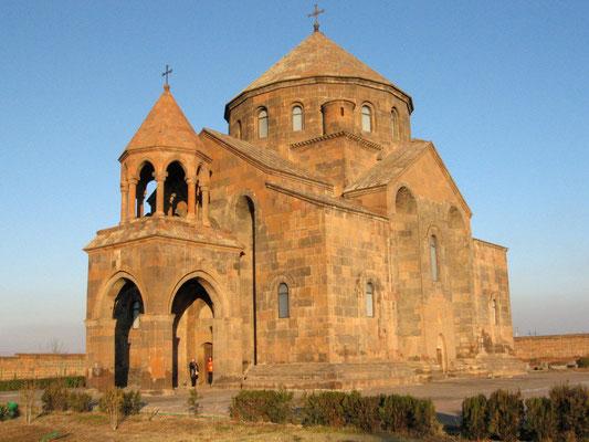 Monastero di Surp Hripsimè - Armenia