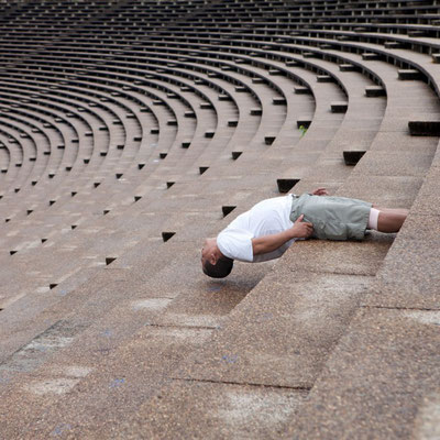Olympic stadium © Marion Gambin