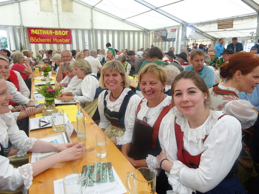 Kranzlsingen Reith b. Seefeld, 17.06.2018