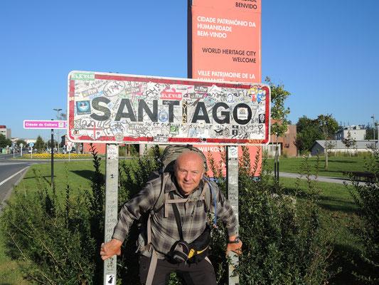 Santiago!!!