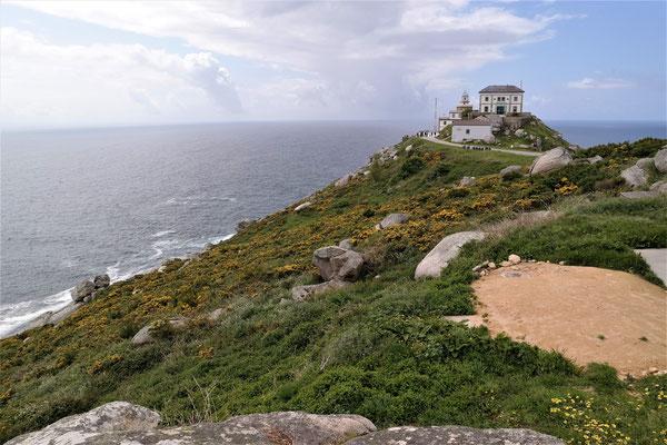 Leuchtturm Faro de Finistere