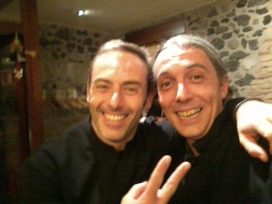 camareros falsos Lleida factoría del espectaculo