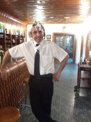 camarero falso Lleida