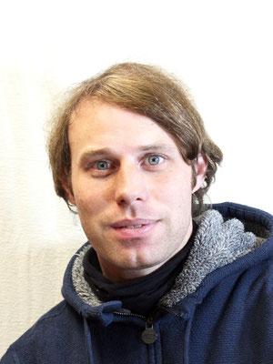 Bänsch, Benjamin (Lehrer, Beratungslehrer)