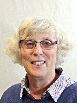 Kopka, Rosemarie (Pädagogische Mitarbeiterin)