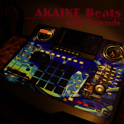 AKAIKE BEATS vol.1