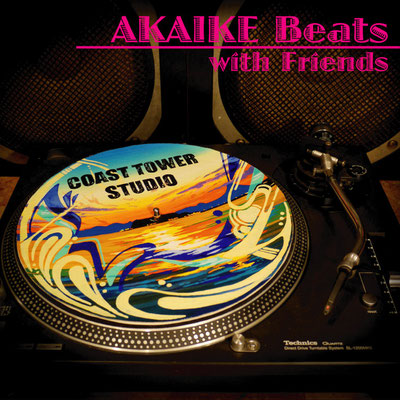 AKAIKE BEATS vol.3