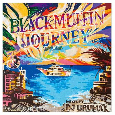 DJ URUMA/BLACKMUFFIN JOURNEY(2011)