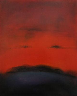 Faszination Rothko et cetera 8, Öl auf Leinwand, 80x100x2 cm, 2002