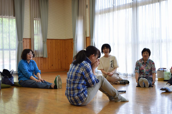 美樹さんは高校生の頃、英語のテストで・・・・・・ご主人も知らない話でした(笑)