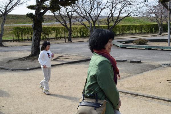 安佐子さんのお友だちのさちこさんはキリスト教教育に長年関わって来た方。