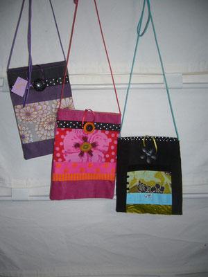 Valérie Belier - petits sacs