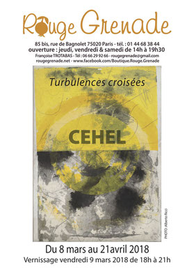 Exposition Cehel