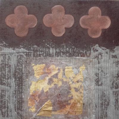 Alain Guillon - ICONE N° 192 - 27x27cm
