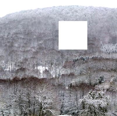 MAB - couleur numérique - 30x30cm-  N° 1n19