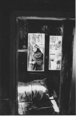 Raphaël Raynaud - photographie - Téhéran, Iran, 2016