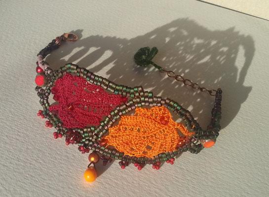 Florence Tissot - bracelet