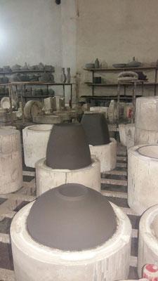 Atelier  de Darya Alishah