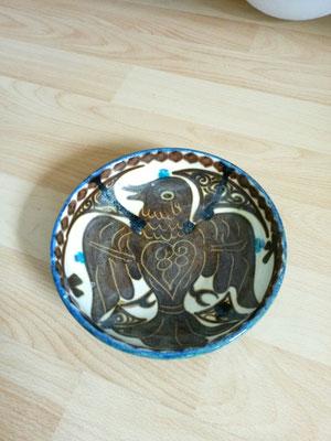 Nazhoo -céramique - 2015